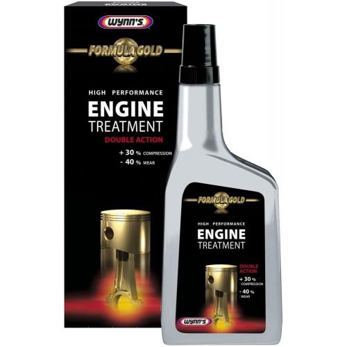Wynns Formula Gold Engine Treatment - Tratament Motor
