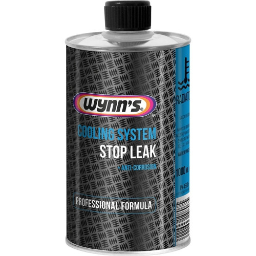 Wynns Cooling System Stop Leak - Solutie Antiscurgere Radiator