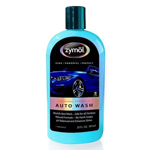 Sampon Auto Zymol Auto Wash, 591ml