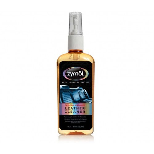 Solutie Curatare Piele Zymol Leather Cleaner,236ml