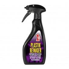 1Z Einszett Plastic Deep Cleaner - Solutie Curatare Plastice
