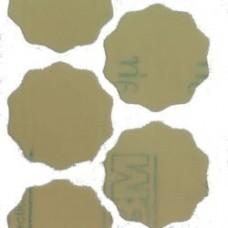 3M Set Discuri Abrazive 9 Microni 36 mm