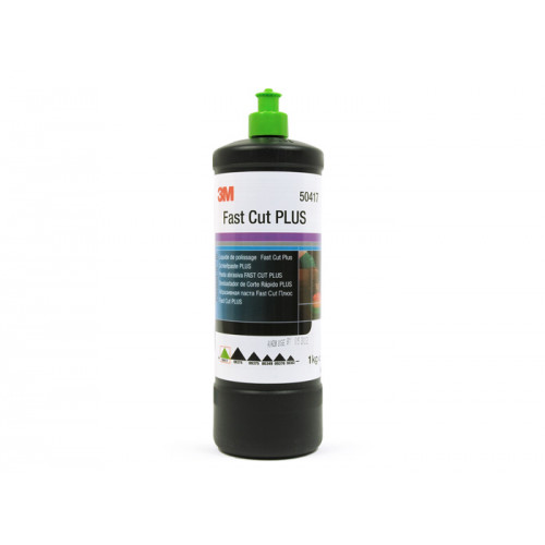 3M Fast Cut Plus - Polish Auto Abraziv 250 gr