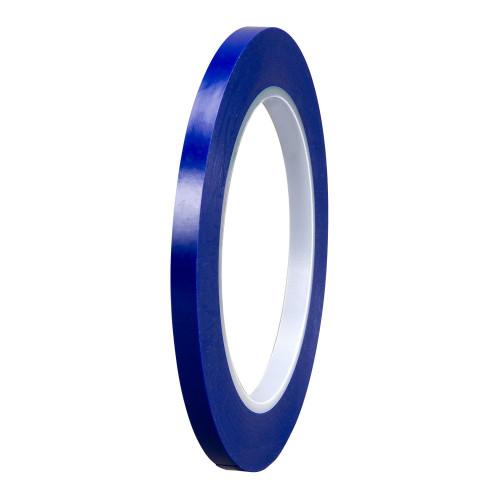 Banda Mascare 3M VFLine Blue,6mm x 33M