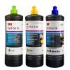 Kit Paste Polish 3M Fast Cut Plus XL, Ultrafina SE, Extra-Fine Plus, 1kg
