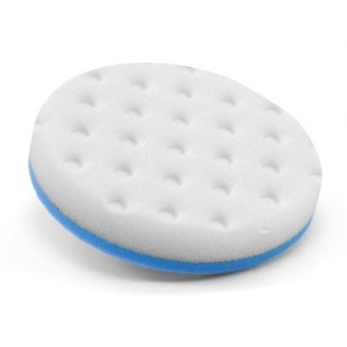 Lake Country Constant Pressure Hi-Gloss White CCS Polishing Pad - Burete Mediu Polish 139 mm