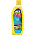 Sampon Auto cu Ceara Abro Wash-N-Glo, 510ml