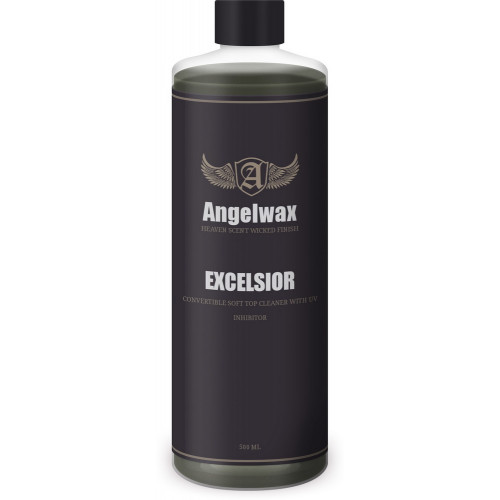 Solutie Curatare Soft-Top Angelwax Excelsior