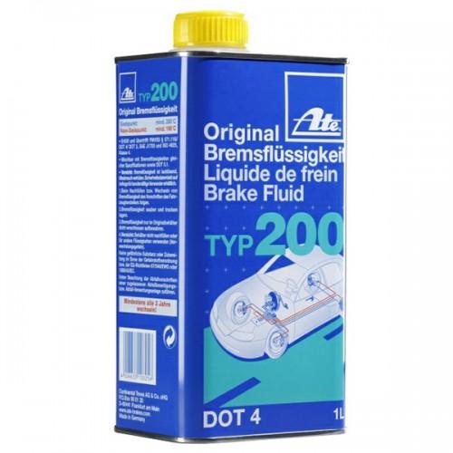 ATE Lichid Frana DOT 4 TYP 200 1L