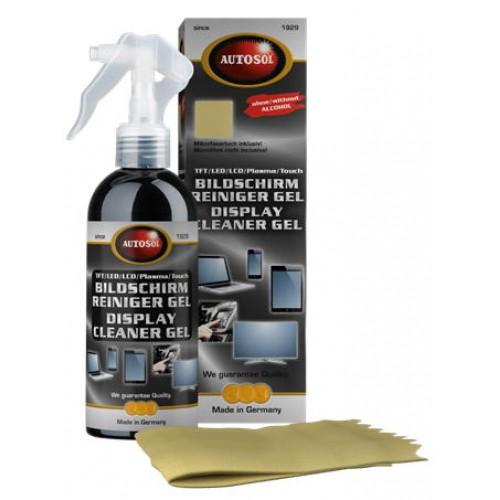 Gel Curatare Ecrane Autosol Screen Cleaner Gel,250ml