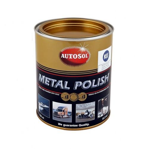 Autosol Metal Polish 750g