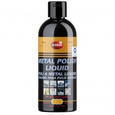 Pasta Lichida Polish Metale Autosol Metal Polish Liquid, 250ml