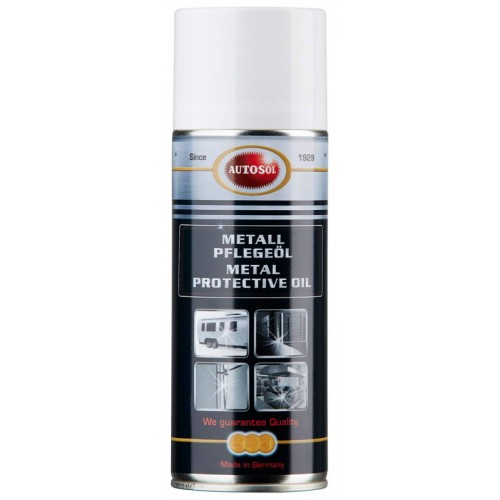 Ulei Protector Metale Autosol Metal Protective Oil,400ml