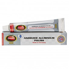 Autosol Anodized Aluminium Polish - Polish Aluminium Anodizat