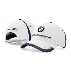 Sapca BMW Motorsport Collectors Cap, Unisex