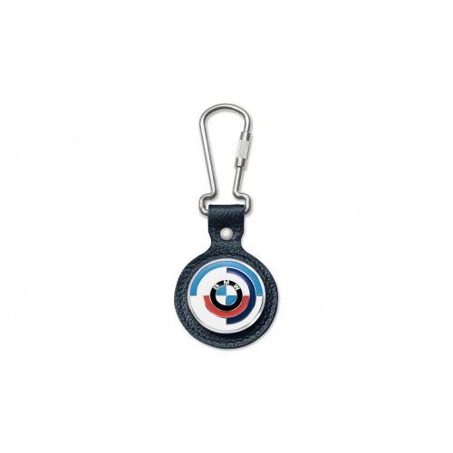 Breloc Chei BMW Motorsport Key Ring Heritage