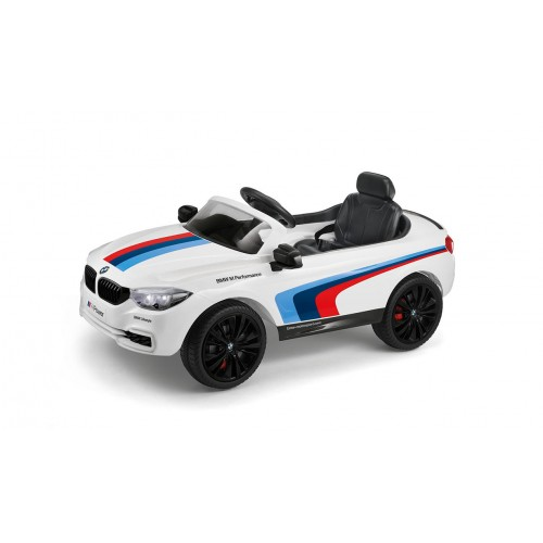 Masina Electrica Copii BMW Motorsport M4 Rideon