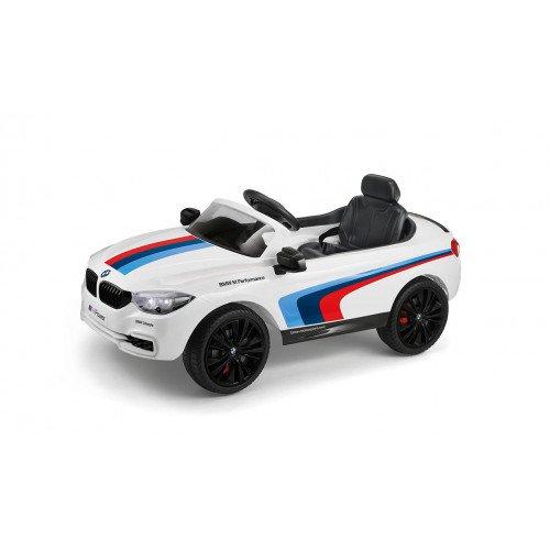 Masina Electrica Copii BMW Motorsport M4 Rideon
