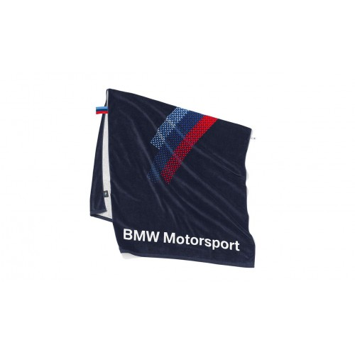 BMW Motorsport Towel - Prosop BMW