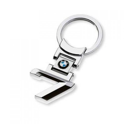 BMW 7er Key ring - Breloc BMW Seria 7
