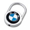 BMW Emblem Key Ring Pendant - Breloc Pandativ BMW