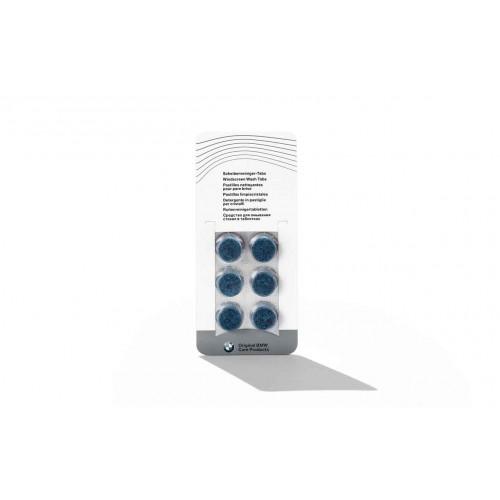 BMW Windshield Washer Tabs - Comprimate Lichid Parbriz