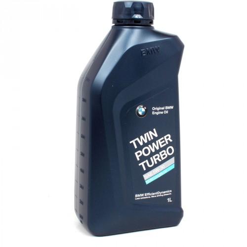 Ulei Motor BMW TwinPower Turbo LL-04 5W-30 1L