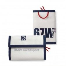 BMW Yachting Wallet - Portofel BMW Yachting