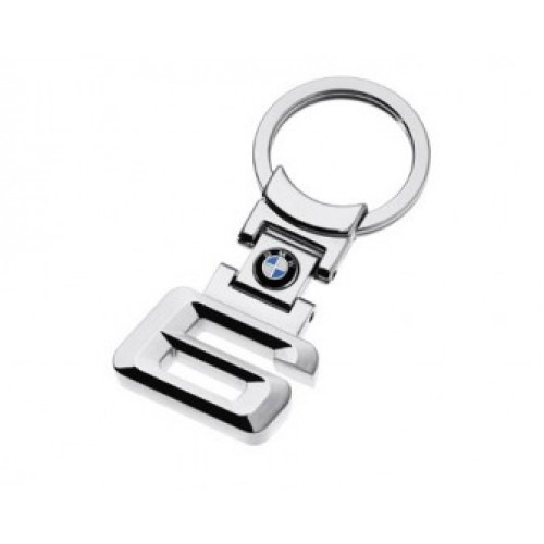 BMW 6 Series Key Ring - Breloc Chei Seria 6