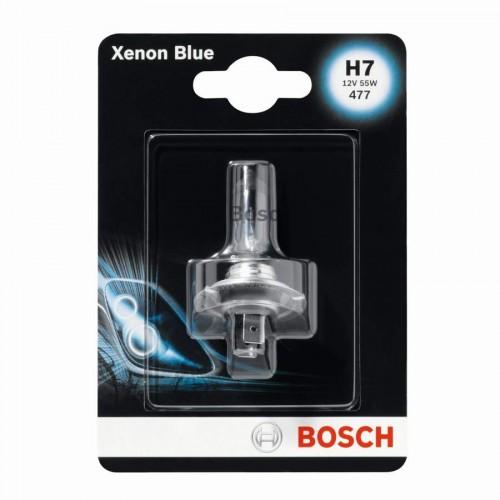 Bosch H7 12V 55W Xenon Blue - Bec Auto H7