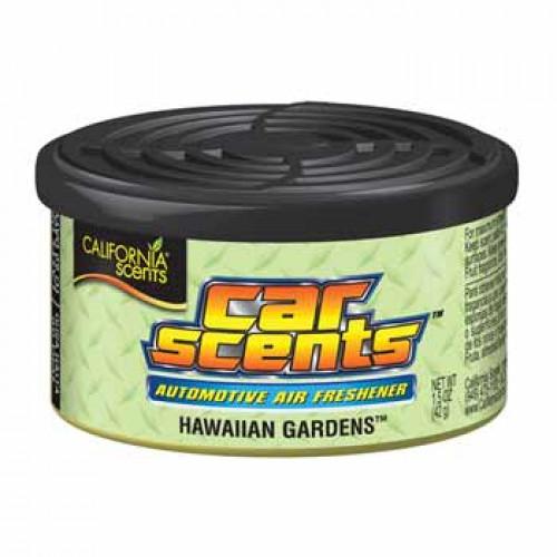 Odorizant Auto California Scents Hawaiian Gardens