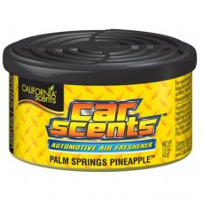 Odorizant Auto California Scents Palm Springs Pineapple
