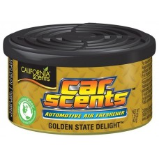 Odorizant Auto California Scents Golden State Delight