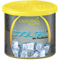 Odorizant Auto California Scents Cool Gel Arctic Ice
