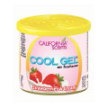 Odorizant Auto California Scents Cool Gel Strawberries & Cream