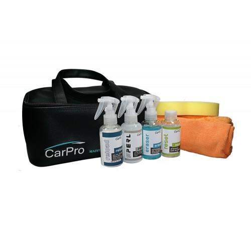 Geanta Intretinere Detailing Carpro Maintenance Complete Kit