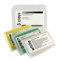 Set 3 Argile Decontaminare CarPro Clay Kit