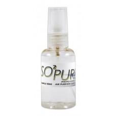 Solutie Eliminare Mirosuri CarPro So2Pure 50ml