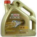 Castrol Edge Titanium FST 5W-40 4L Ulei Motor