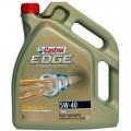 Castrol Edge Titanium FST Turbo Diesel 5W-40 5L Ulei Motor