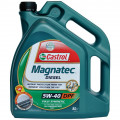 Castrol Magnatec Diesel DPF 5W-40 5L Ulei Motor