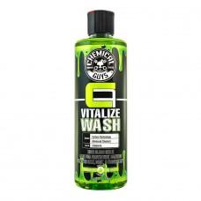 Sampon Auto Chemical Guys Carbon Flex Vitalize Wash, 473 ml