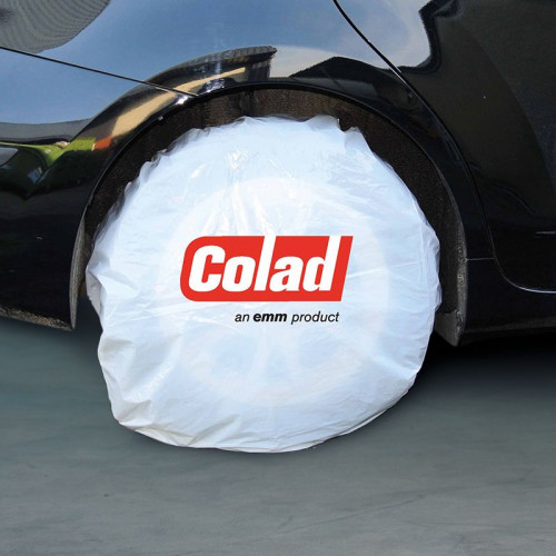 Husa Plastic Roata Auto Colad Wheel Cover, 200b