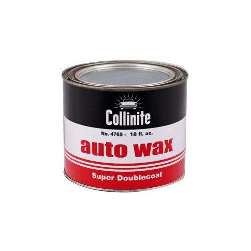 Ceara Auto Collinite 476s Super Double Coat Wax 18oz