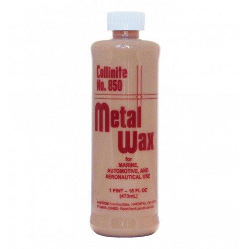 Ceara Metale Collinite 850 Liquid Metal Wax