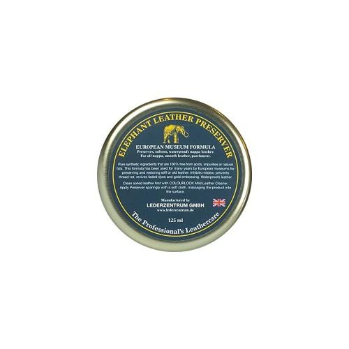 Crema Protectie Piele Colourlock Elephant Leather Preserver,125ml