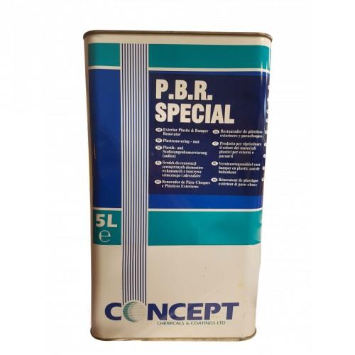 Dressing Plastice Exterioare Concept PBR Special,5L