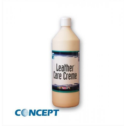 Solutie Intretinere Piele Concept Leather Cream,1L