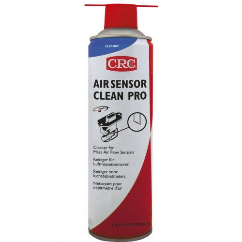 CRC Air Sensor Cleaner - Spray Curatare Debitmetru