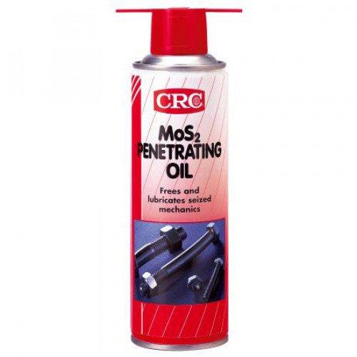 CRC Spray Ulei MOS2 300ml